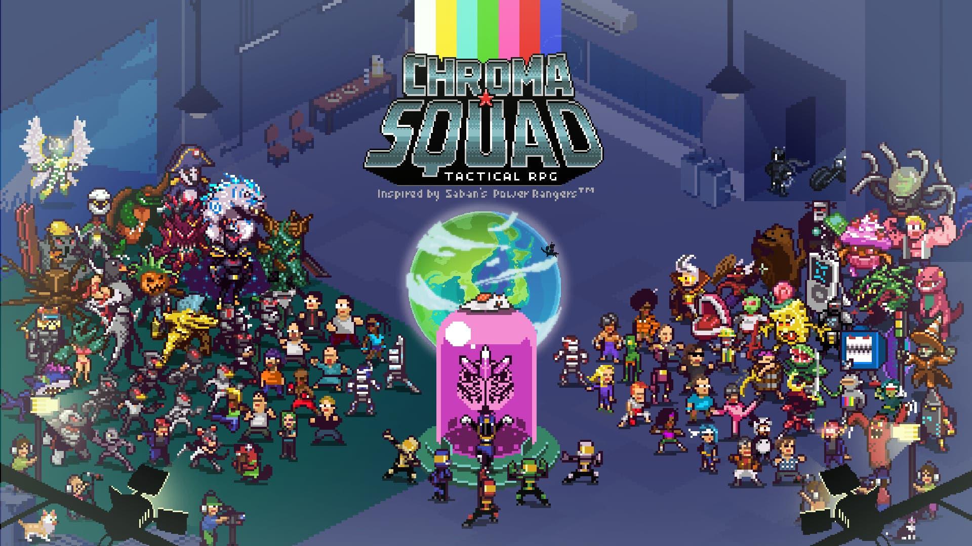 ChromaSquad featured