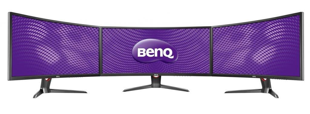 BenQ-XR3501