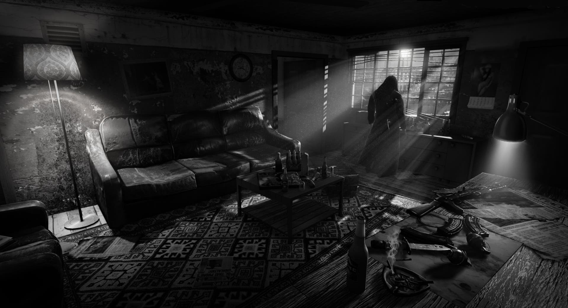 Hatred featured