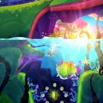 Heroki SEGA Screenshot2