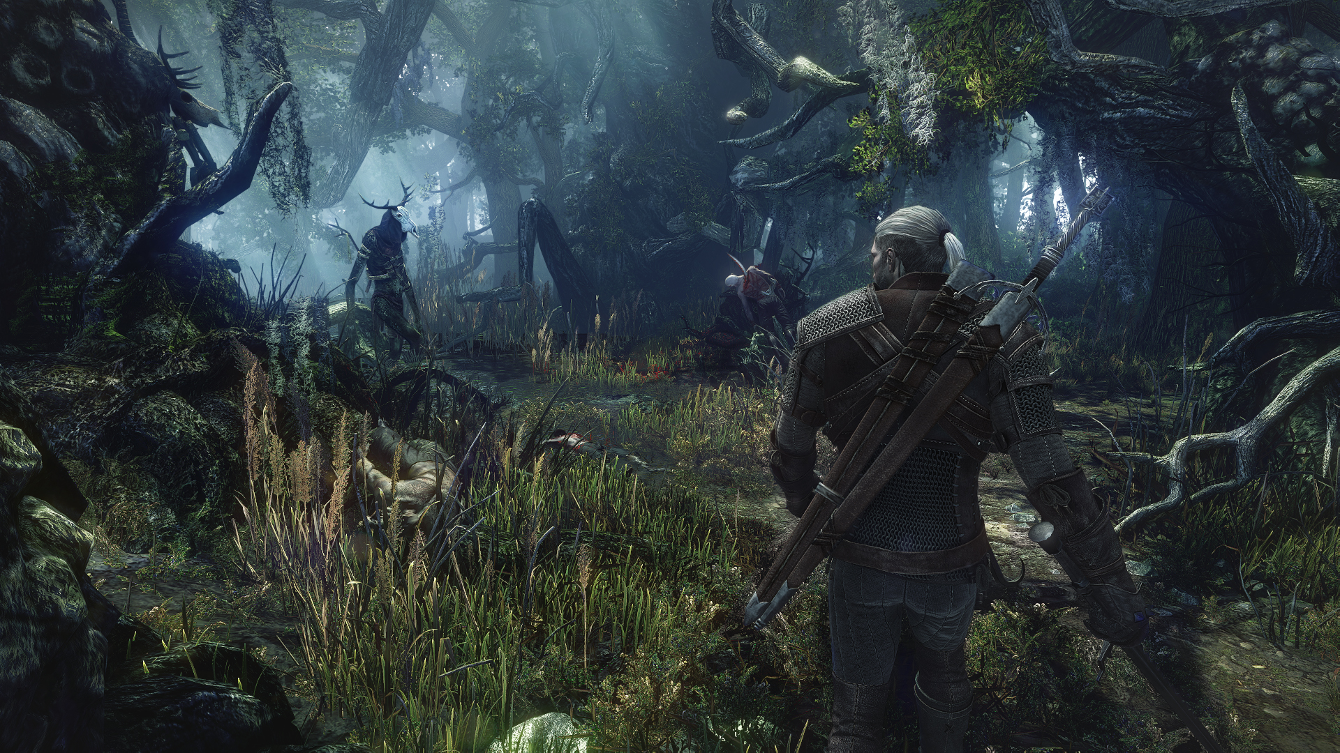 TheWitcher3 featured