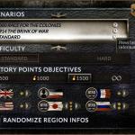 CoCo Release Screenshot ScenarioMenu