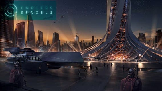 Endless Space 2 Academy
