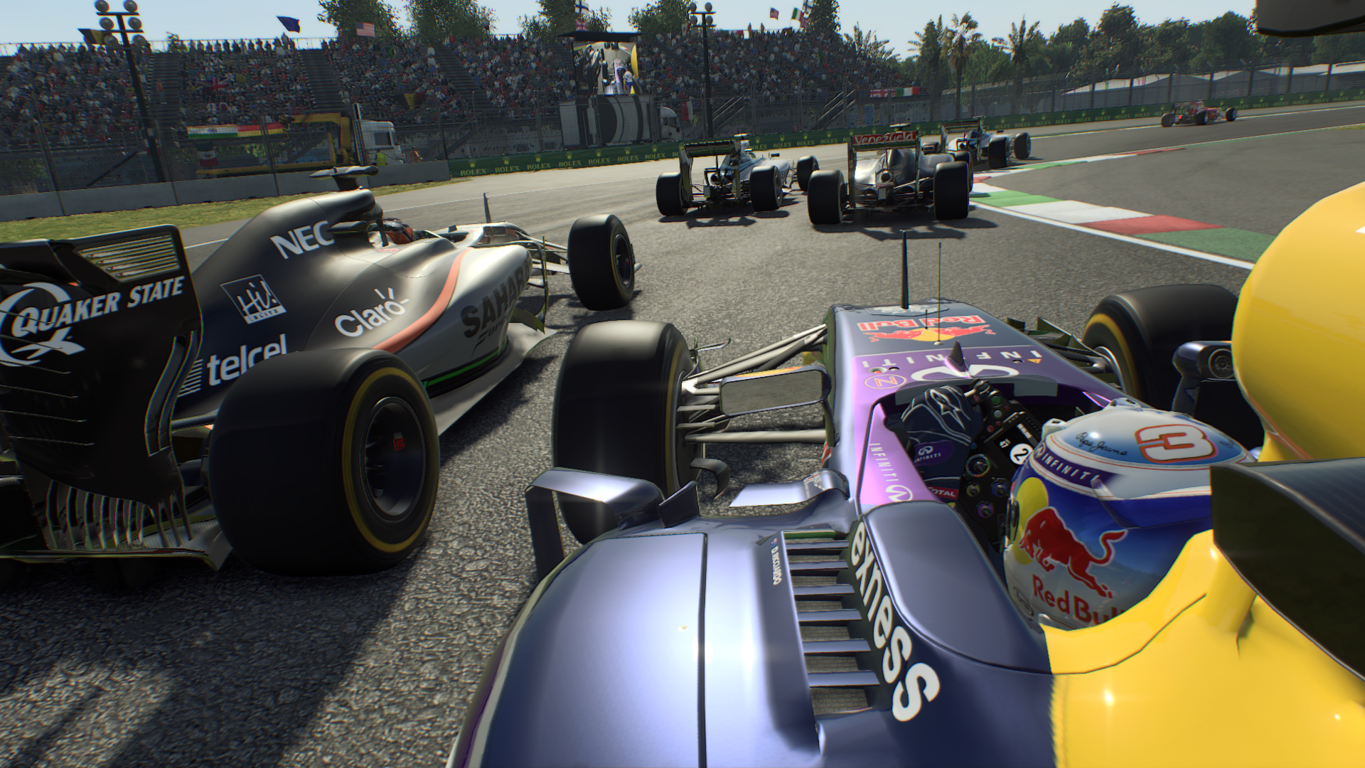 F12015 featured