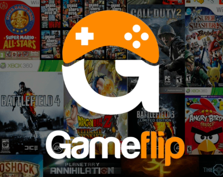 Gameflip-logo