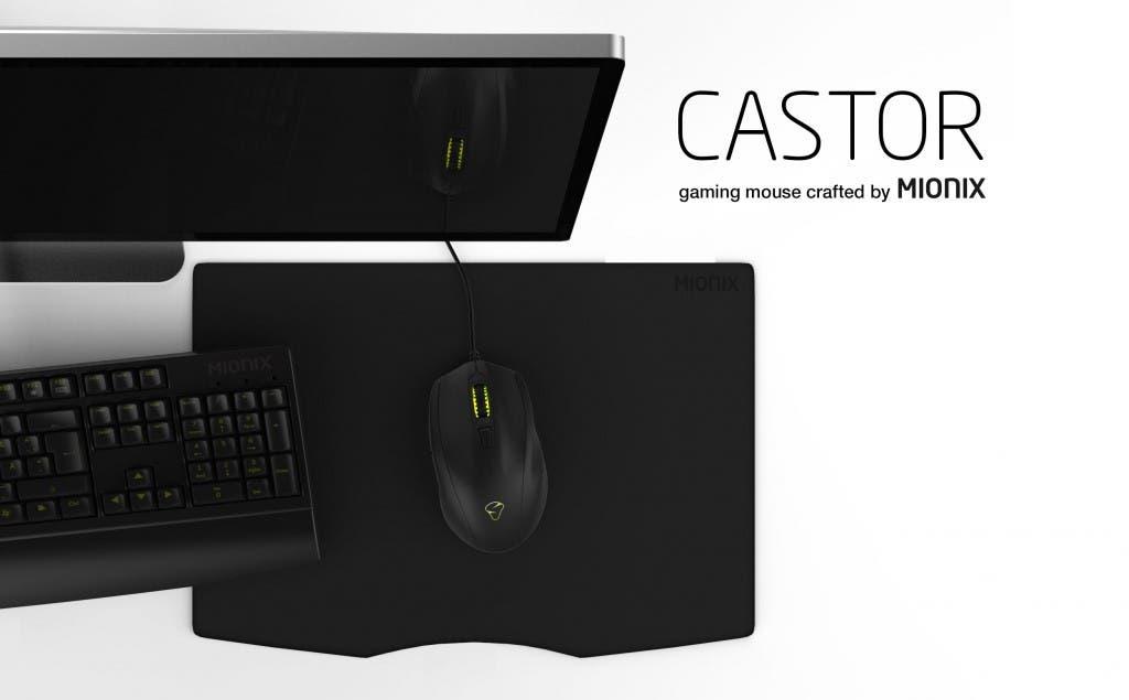 Keyvisual Castor