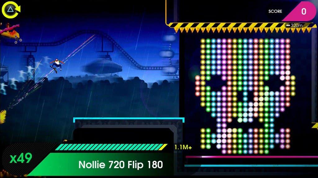 OlliOlli 2 - Screen 5