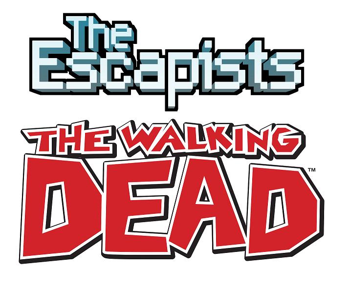 TheEscapists_WalkingDead_Logo