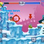 Worms 4 Screenshot 3 Gamescom 2015