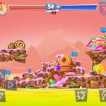 Worms 4 Screenshot 4 Gamescom 2015