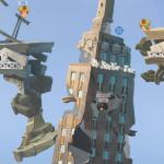 Worms WMD Screenshot 3 Gamescom 2015