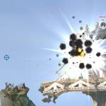 Worms WMD Screenshot 4 Gamescom 2015