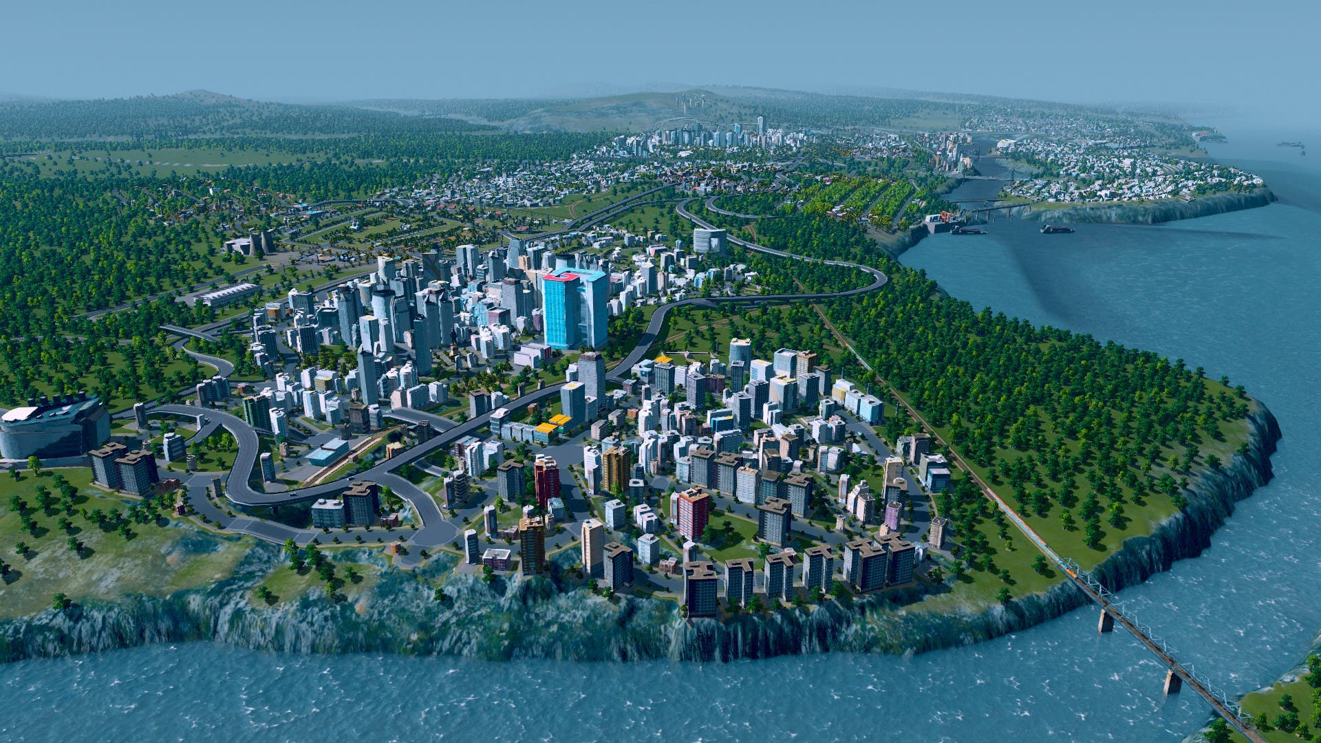 Cities Skylines Best Strategy