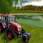 Farming simulator 15 Gold 03
