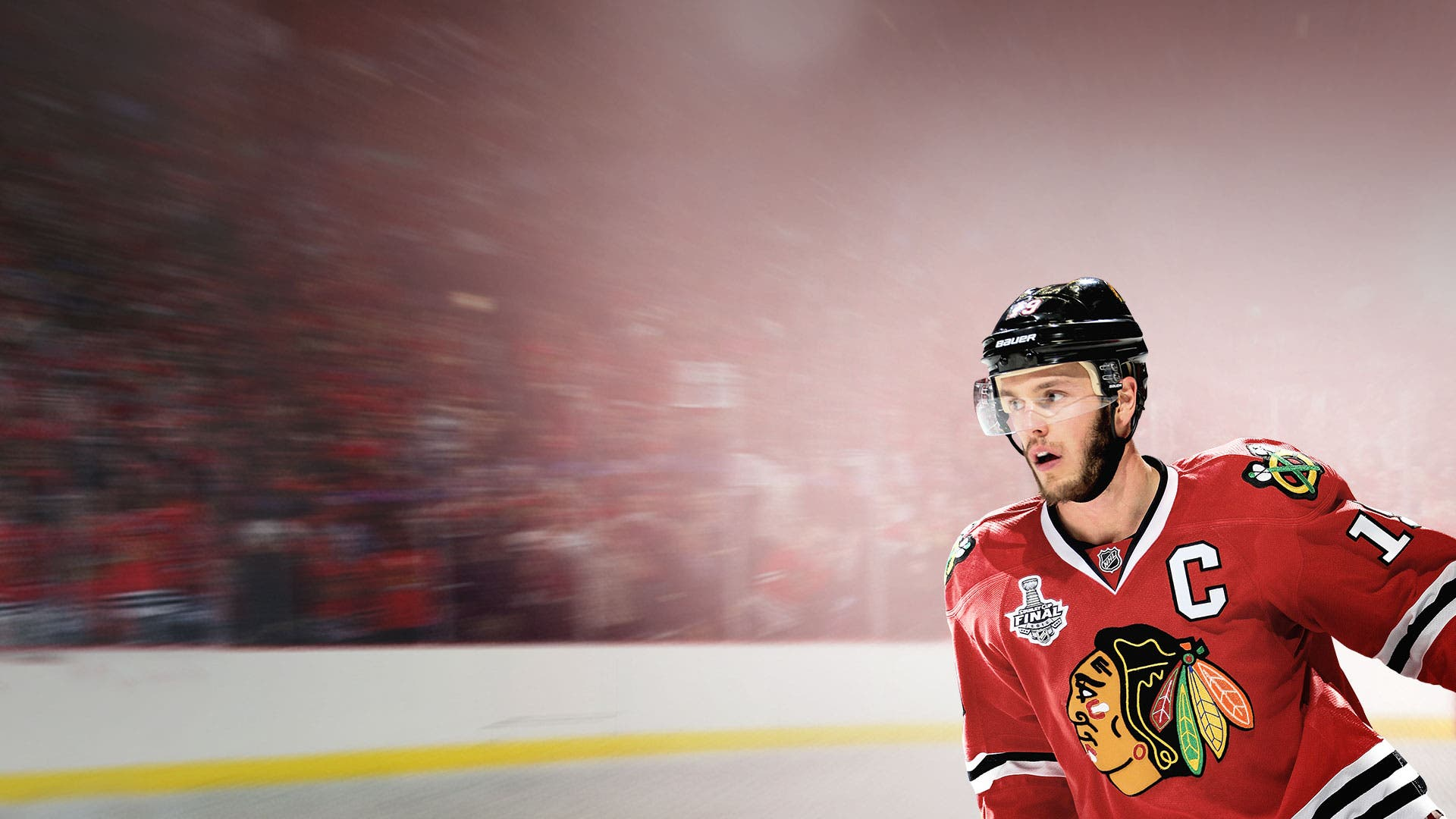 NHL16 featured