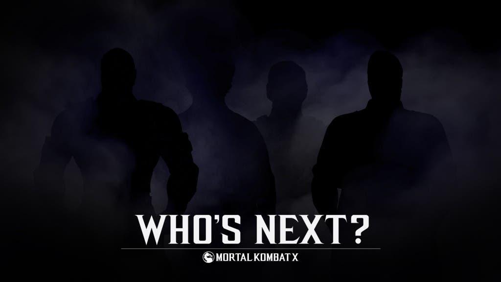 NetherRealm Studios not done with Mortal Kombat X, new