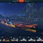 Phantom Fortress HalloweenShip 05