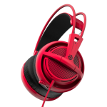 Siberia 200 Forged Red 1000x1000