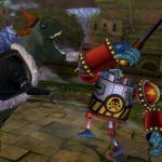 Dino VS Shogun 1