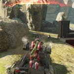 H5 Guardians Battle Of Shadow And Light FP Rockets