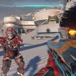H5 Guardians Battle Of Shadow And Light FP Snowzone