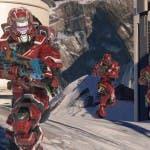 H5 Guardians Battle Of Shadow And Light Fireteam