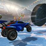 Rocketleague WinterGames 2