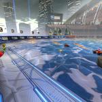 Rocketleague WinterGames 4