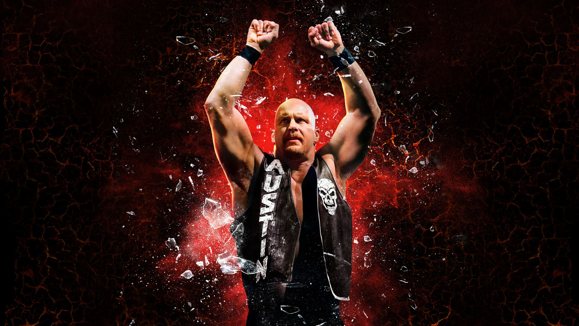 WWE2K16 featured