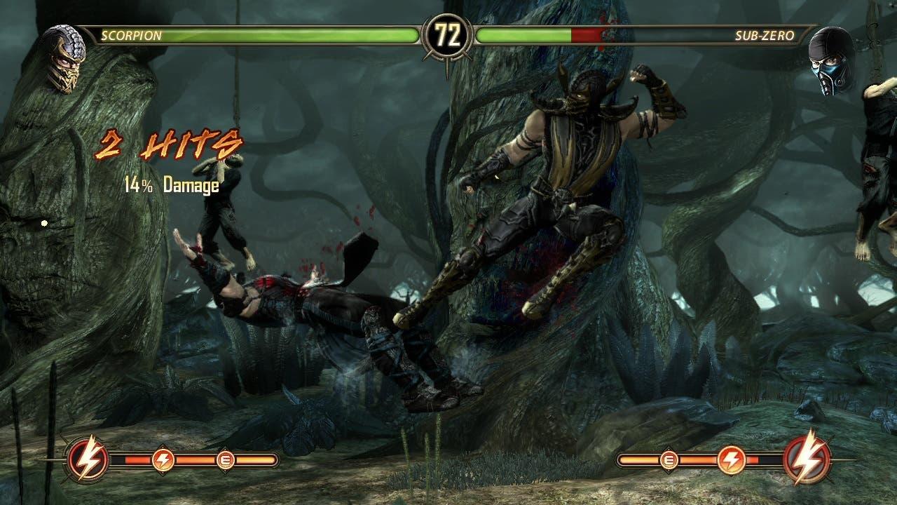 MortalKombatX-Honorable