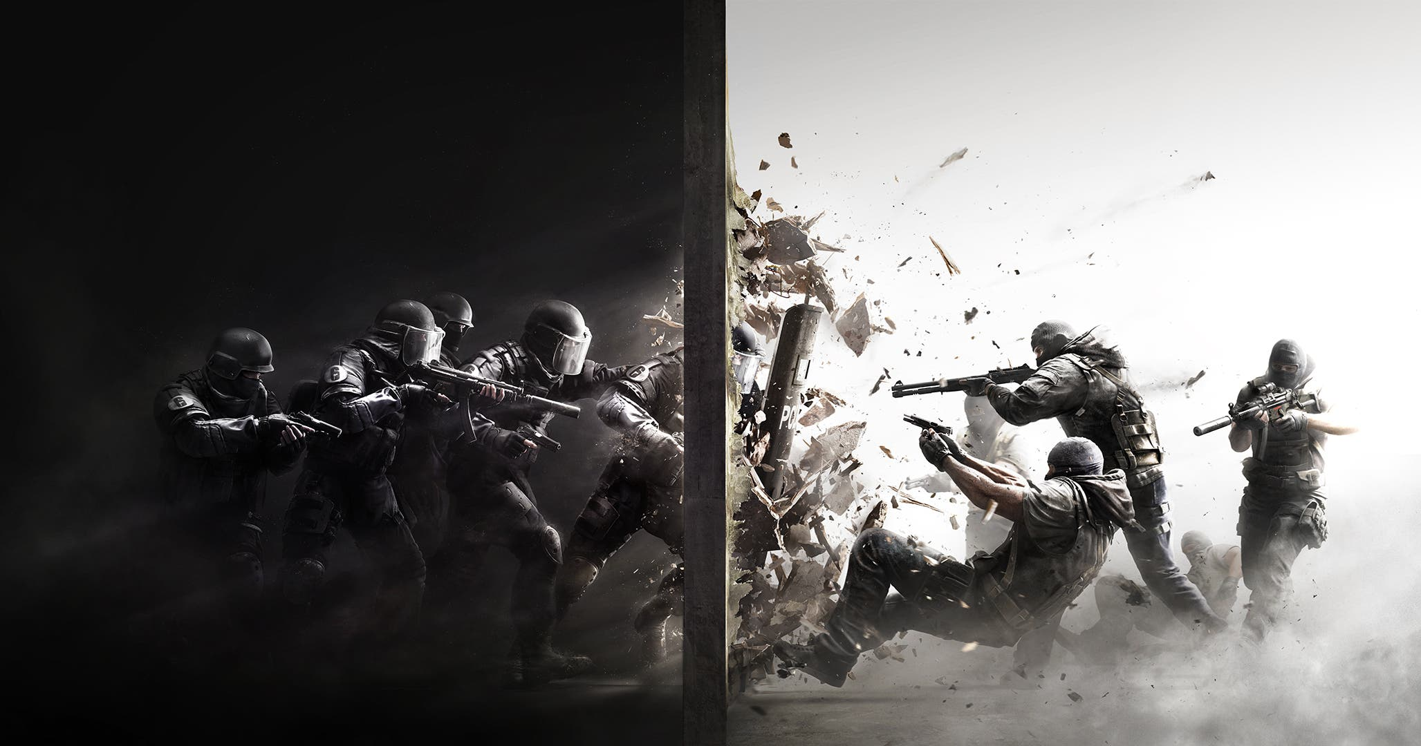 R6S featured