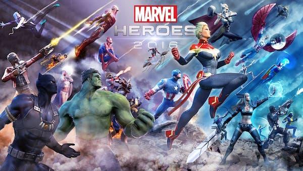 MarvelHeroes2016 KeyArt