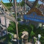 Planet Coaster Alpha 10