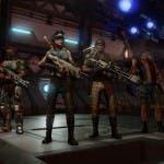 XCOM2 AC Squad 003