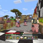 Minecraft XB1 SkinPack Birthday4 Shot3
