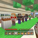 Minecraft XB1 SkinPack Birthday4 Shot4
