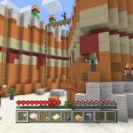 Minecraft XB1 SkinPack Birthday4 Shot5