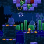 TinyBarbarianDX screenshot01