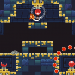 TinyBarbarianDX screenshot09