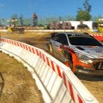 WRC6 Screen 1