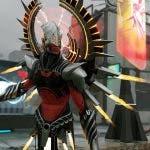 XCOM 2 Alien Hunters Screenshot ArchonKing 001