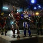 XCOM 2 Alien Hunters Screenshot LoadOut Armors