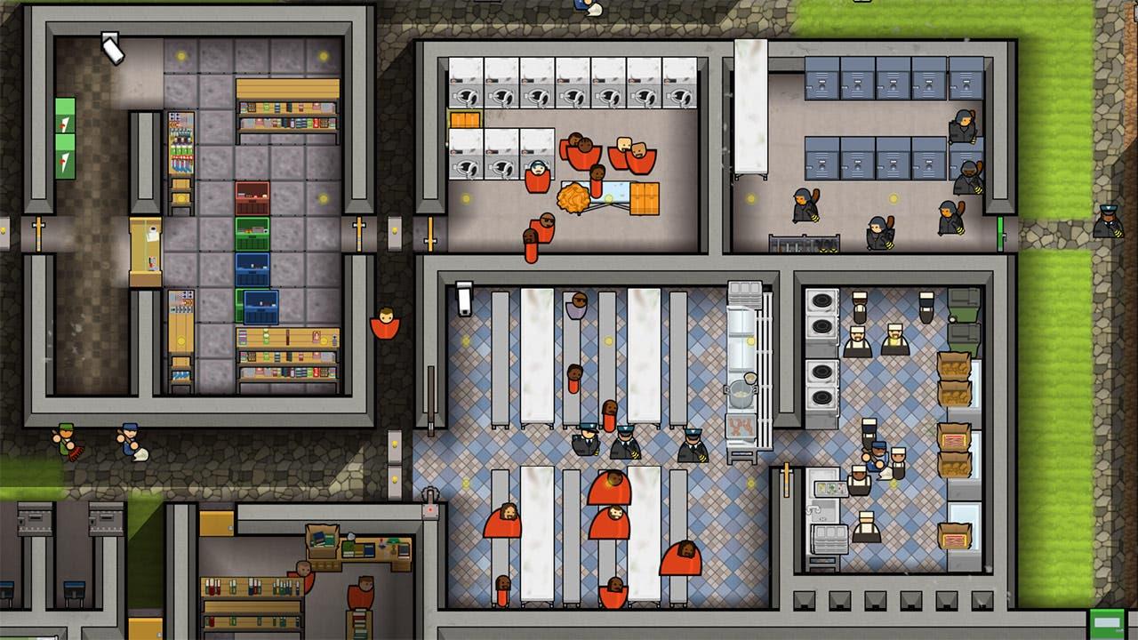 PrisonArchitect_PS4game_Screenshot09