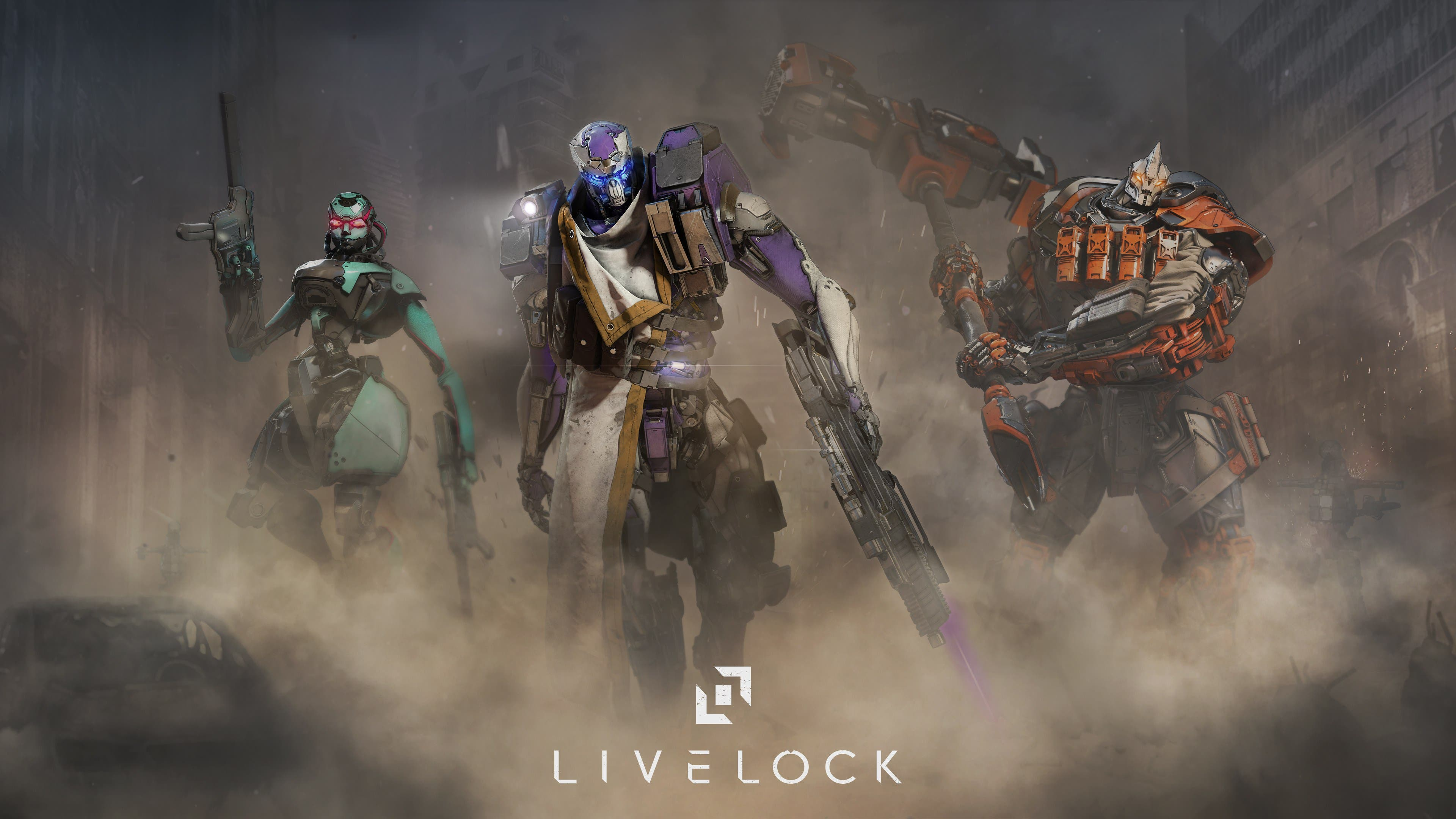 Livelock featured