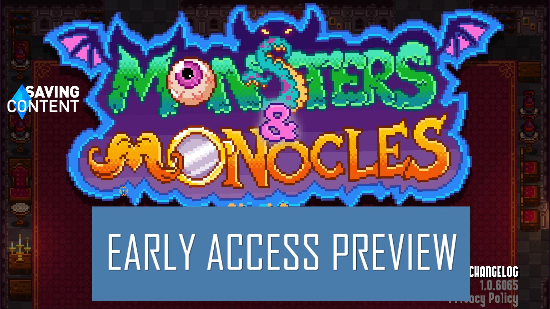 MonstersMonocoles earlyaccesspreview thumb