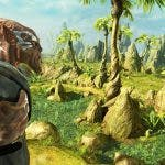OUTCAST Second Contact REVEAL S02