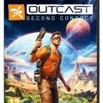 Outcast Second Contact  2D PC