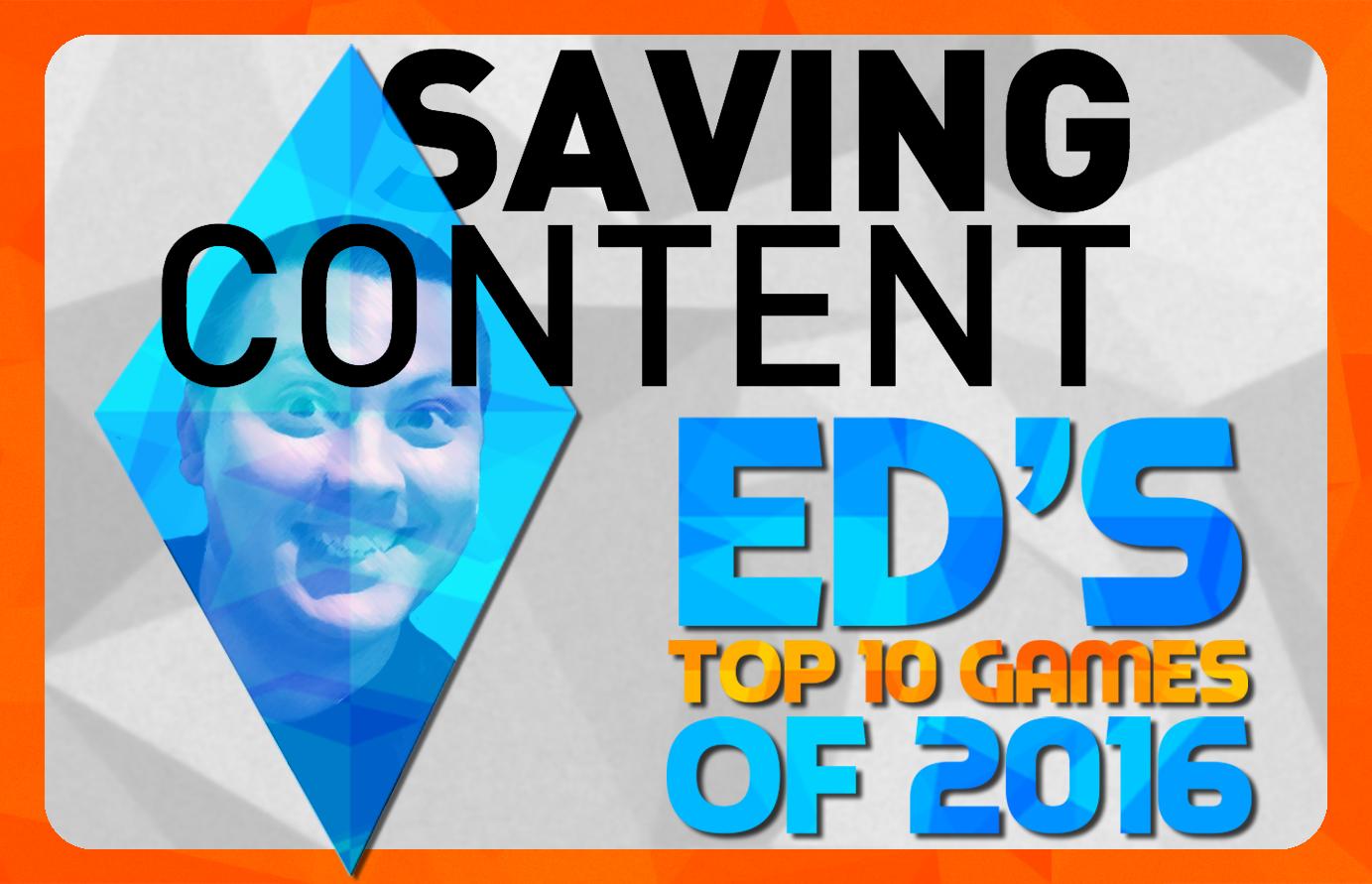 Ed Top10 2016