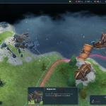 Screenshot Dangerous shores
