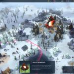 Screenshot Gates of Muspelheim